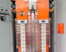 Gabinete para painel elétrico