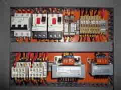 Quadro de comando elétrico preço
