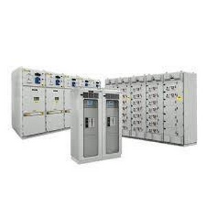 Empresa montadora de painel elétrico WEG