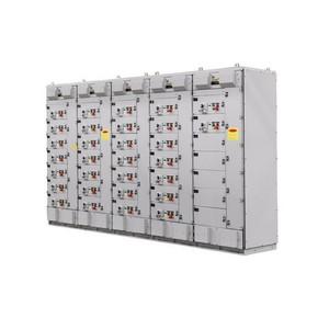 Fabricante de painel elétrico CCM