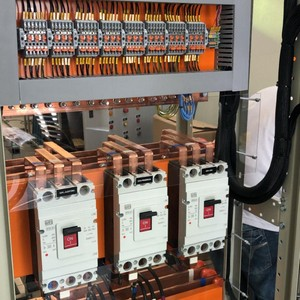 Instalações elétricas Bragança