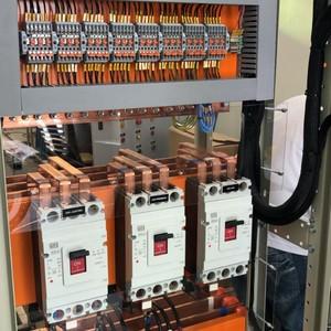 Instalações elétricas Valinhos