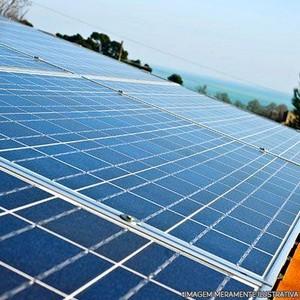 Projeto para energias renováveis