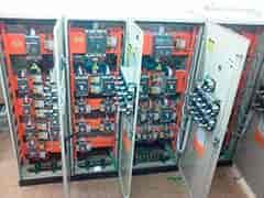 Quadro elétrico fotovoltaico